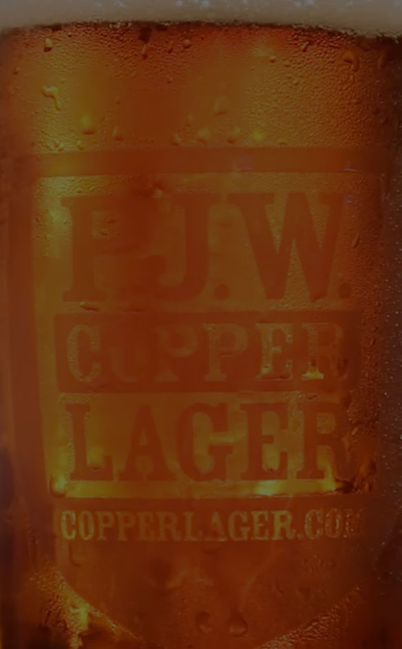 Copper Lager Draft